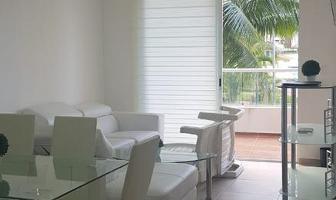 Foto de departamento en venta en  , jardines cancún, benito juárez, quintana roo, 11274519 No. 01