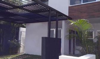 Foto de casa en venta en  , jardines cancún, benito juárez, quintana roo, 11291202 No. 01
