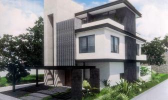 Foto de casa en venta en  , jardines cancún, benito juárez, quintana roo, 12440360 No. 01