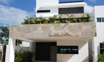 Foto de casa en venta en  , jardines cancún, benito juárez, quintana roo, 12442616 No. 01