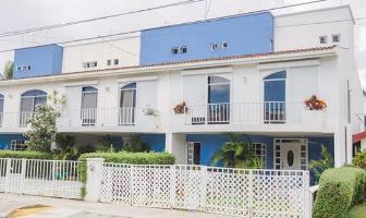 Foto de casa en venta en  , jardines cancún, benito juárez, quintana roo, 12472050 No. 01