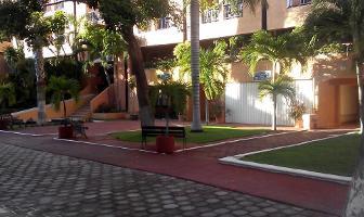 Foto de departamento en venta en  , jardines cancún, benito juárez, quintana roo, 0 No. 01