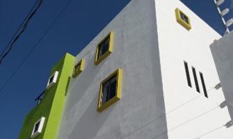 Foto de departamento en venta en  , jardines cancún, benito juárez, quintana roo, 12548317 No. 01