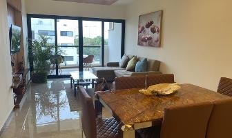 Foto de departamento en venta en  , jardines cancún, benito juárez, quintana roo, 12587424 No. 01