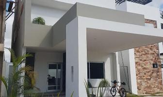 Foto de casa en venta en  , jardines cancún, benito juárez, quintana roo, 12644539 No. 01