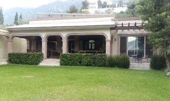 Foto de casa en venta en  , jardines coloniales 1er sector, san pedro garza garcía, nuevo león, 5238152 No. 01