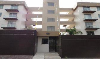 Foto de departamento en venta en  , acapatzingo, cuernavaca, morelos, 11289520 No. 01