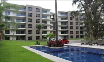 Foto de departamento en venta en  , jardines de ahuatepec, cuernavaca, morelos, 14648322 No. 01
