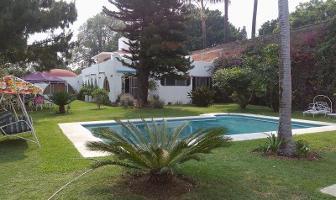 Foto de casa en venta en  , jardines de ahuatepec, cuernavaca, morelos, 3333824 No. 01