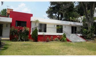 Foto de casa en venta en  , jardines de ahuatepec, cuernavaca, morelos, 3483532 No. 01