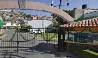 Foto de casa en venta en  , santa cruz atizapán, atizapán, méxico, 5731608 No. 01