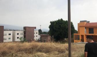 Foto de terreno habitacional en venta en  , jardines de cuernavaca, cuernavaca, morelos, 11730124 No. 01