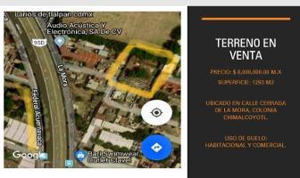 Foto de terreno habitacional en venta en  , jardines de cuernavaca, cuernavaca, morelos, 12544263 No. 01