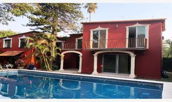 Foto de casa en venta en  , jardines de cuernavaca, cuernavaca, morelos, 18636482 No. 01