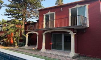 Foto de casa en venta en  , jardines de cuernavaca, cuernavaca, morelos, 0 No. 01