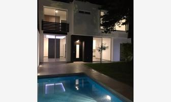 Foto de casa en venta en jardines de cuernavaca , jardines de cuernavaca, cuernavaca, morelos, 6694712 No. 01