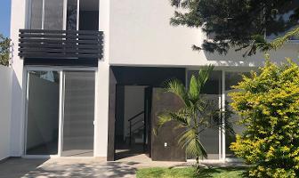 Foto de casa en venta en jardines de cuernavaca , jardines de cuernavaca, cuernavaca, morelos, 6811713 No. 01