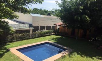Foto de casa en venta en jardines de delicias 00, delicias, cuernavaca, morelos, 8267780 No. 01