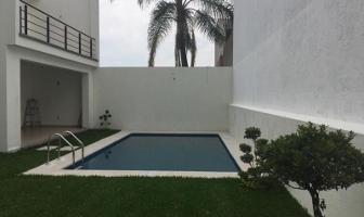 Foto de casa en venta en jardines de delicias 1, delicias, cuernavaca, morelos, 11528780 No. 01