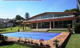 Foto de casa en venta en  , jardines de delicias, cuernavaca, morelos, 11075158 No. 01