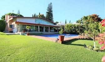 Foto de casa en venta en  , jardines de delicias, cuernavaca, morelos, 12224246 No. 01