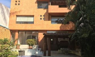 Foto de casa en venta en  , jardines de delicias, cuernavaca, morelos, 6269948 No. 01