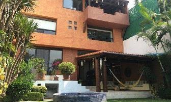 Foto de casa en venta en  , jardines de delicias, cuernavaca, morelos, 6616050 No. 01