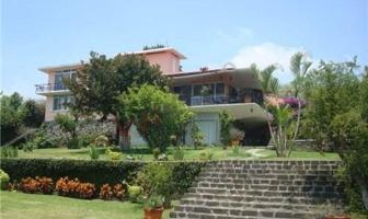 Foto de casa en venta en  , jardines de delicias, cuernavaca, morelos, 6979172 No. 01