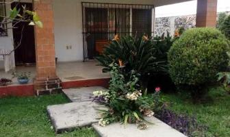 Foto de casa en venta en jardines de delicias , jardines de delicias, cuernavaca, morelos, 6524196 No. 01