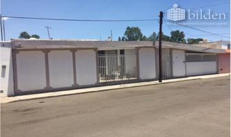 Foto de casa en venta en  , jardines de durango, durango, durango, 5878789 No. 01