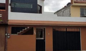 Foto de casa en venta en  , jardines de guadalupe, morelia, michoacán de ocampo, 11262051 No. 01