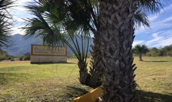 Foto de terreno habitacional en venta en  , jardines de la boca, santiago, nuevo león, 13068138 No. 01