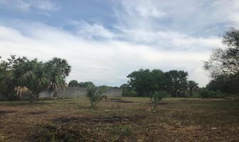 Foto de terreno habitacional en venta en  , jardines de la boca, santiago, nuevo león, 18437975 No. 01