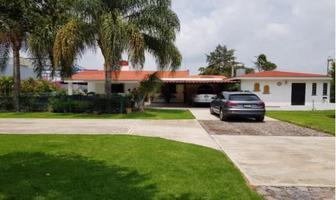 Foto de casa en venta en  , jardines de la calera, tlajomulco de zúñiga, jalisco, 6434498 No. 01