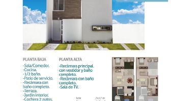 Foto de casa en venta en  , jardines de la corregidora, corregidora, querétaro, 11721202 No. 01