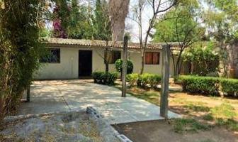 Foto de terreno habitacional en venta en  , jardines de la herradura, huixquilucan, méxico, 7010691 No. 01