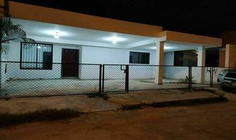 Foto de casa en venta en  , jardines de miraflores, mérida, yucatán, 0 No. 01