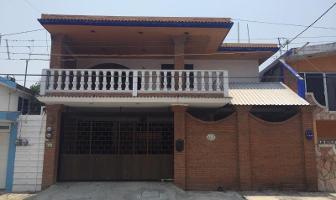 Foto de casa en venta en  , jardines de mocambo, boca del río, veracruz de ignacio de la llave, 11452561 No. 01