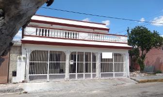 Foto de casa en venta en  , jardines de pensiones, mérida, yucatán, 0 No. 01