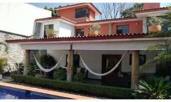 Foto de casa en venta en jardines de reforma , reforma, cuernavaca, morelos, 0 No. 01