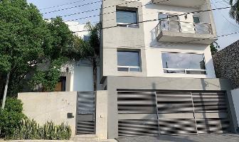 Foto de casa en venta en  , jardines de san agustin 1 sector, san pedro garza garcía, nuevo león, 14651483 No. 01