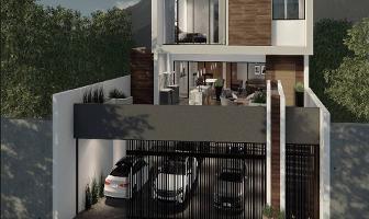 Foto de casa en venta en  , jardines de san agustín 3 sector, san pedro garza garcía, nuevo león, 6064936 No. 01