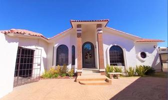 Foto de casa en venta en  , jardines de san francisco i, chihuahua, chihuahua, 11873099 No. 01