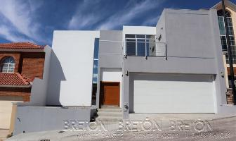 Foto de casa en venta en  , jardines de san francisco i, chihuahua, chihuahua, 12398981 No. 01