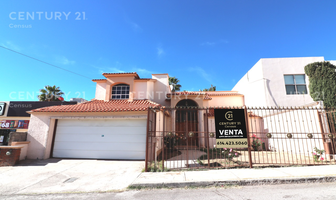 Foto de casa en venta en  , jardines de san francisco i, chihuahua, chihuahua, 18058627 No. 01