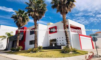 Foto de casa en venta en  , jardines de san francisco i, chihuahua, chihuahua, 6674706 No. 01