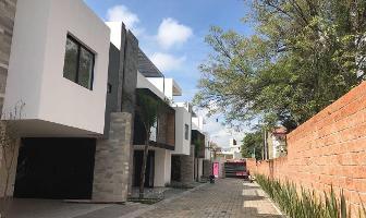 Foto de casa en venta en  , jardines de san manuel, puebla, puebla, 0 No. 01