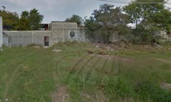 Foto de terreno habitacional en venta en  , jardines de san miguel, guadalupe, nuevo león, 2463632 No. 01
