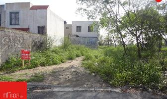 Foto de terreno habitacional en venta en  , jardines de san miguel, guadalupe, nuevo león, 3879531 No. 01