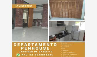 Foto de departamento en renta en  , jardines de satélite, naucalpan de juárez, méxico, 0 No. 01